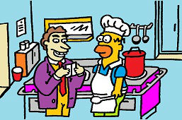 Chef Simpson