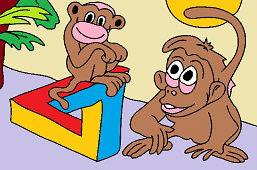 Smart Monkeys