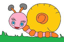Misses Snail