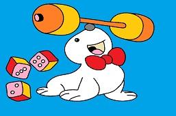 Seal-juggler