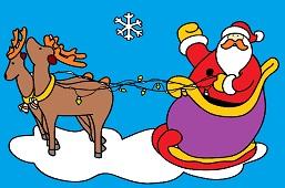 Ho-Ho-Hooo!