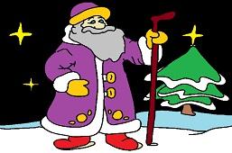 Grandfather Christmas