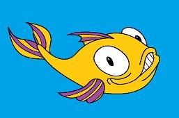 Big Eye Fish