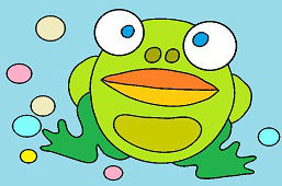 Frog Kvak