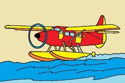 Small waterplane