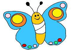 Butterfly Filip