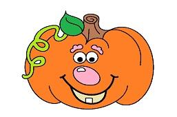 Pumpkin – Sophie