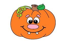 Pumpkin – Tilly