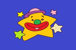 Star – Clown