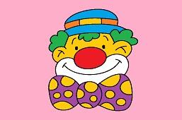 Clown Dodo