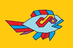 Mosaic – Fish
