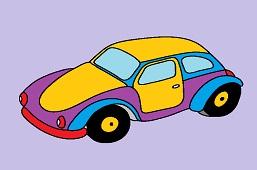 Subcompact Car