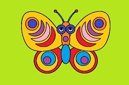 Butterfly Sooty