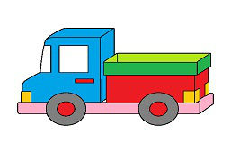 Farm truck