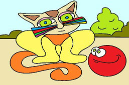 Cat Cesar