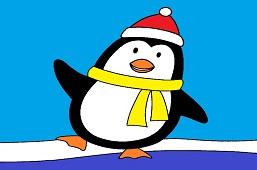 Penguin Pingu