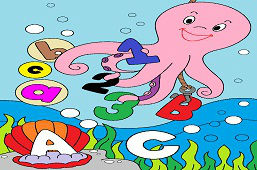 Octopus ABC