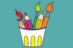 Art Painting Tools