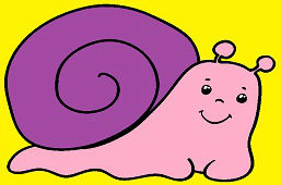 Snail Peter