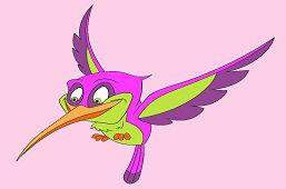 Hummingbird Stanley