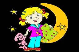 Good night, kids!